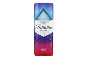 Виски 0.7л 40% Finest Ballantine's бут