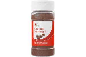 Ahold Ground Nutmeg