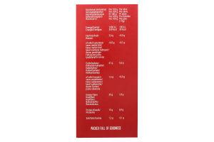 Сухарики житні Oringinal taste широкі з цільнозмеленого борошна 300