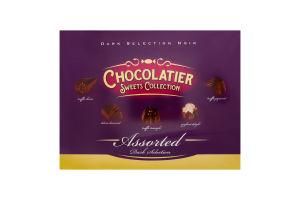 Цукерки Assorted Chocolatier к/у 250г