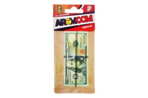 Ароматизатор Aromcom Долар гибискус 10г