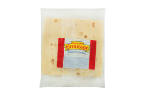 Сир 45% Emmental Ermitage кг