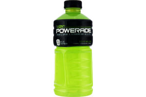 Powerade Ion4 Sour Melon Sports Drink