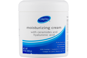 CareOne Moisturizing Cream