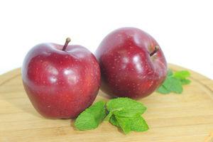 Яблуко Ред Чіф імпорт діаметр 85+ кг
