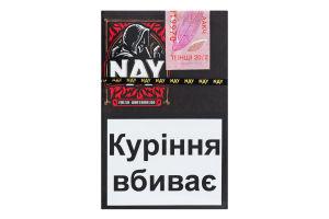 Табак для кальяна ароматизированный Nay Fresh Watermelon 50г