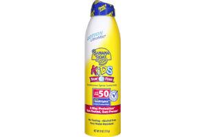 Banana Boat Kids SPF 50 Continuous Spray Sunscreen