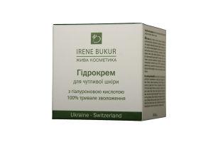 Гидрокрем для чувствительной кожи Irene Bukur 50мл