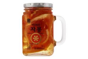 Чай жидкий Nokchawon I'm saengsaeng Grapefruit