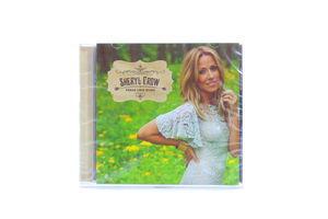 Диск CD Sheryl Crow
