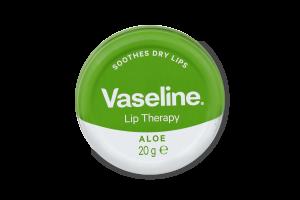 Бальзам для губ Алоэ Vaseline 20г