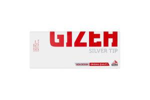 Гільзи Gizeh для сигарет (100шт)