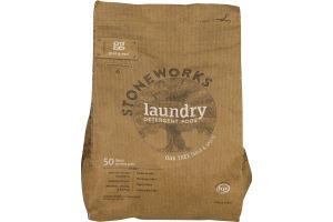 Stoneworks Laundry Detergent Pods Oak Tree - 50 CT