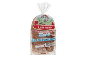 Хлеб На закваске Здобушка м/у 0.4кг