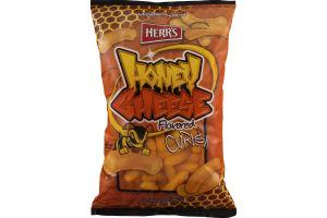 Herr's Honey Cheese Flavored Curls