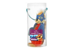 Игрушка мягкая Премія Рікі Тікі Супер-герой