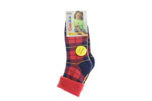 Шкарпетки Conte Kids Soft-tiki 6С-19СП р.20 224 червоний