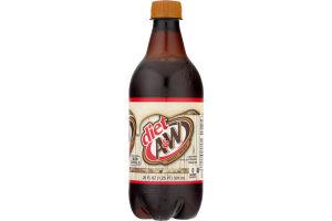 A&W Root Beer Diet - 6 CT
