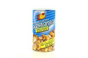 Мікс ядер горіхів Castania 450г х 10