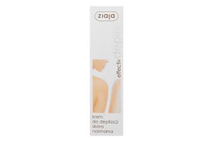 Крем для депиляции нормальной кожи Ziaja 100мл
