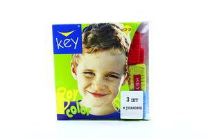 Труси Key д/хлопчиків 3шт BPC 879 A4 122-128