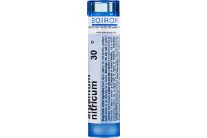 Boiron Argentum Nitricum 30 C - 80 CT