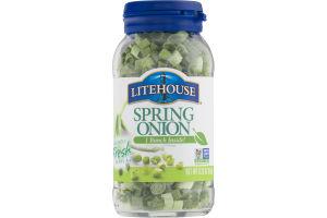 Litehouse Spring Onion