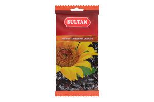 Семена подсолнечника жареные Sultan м/у 120г
