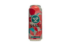 Напиток слабоалкогольный 0.5л 7% Shake Cocktails Tequila Sombrero ж/б