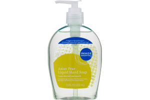 Image Essentials Asian Pear Liquid Hand Soap