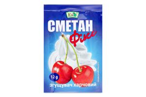 Загущувач харчовий Сметанфікс Еко м/у 12г