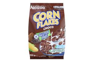 Пластівці кукурудзяні з какао Nestle м/у 450г