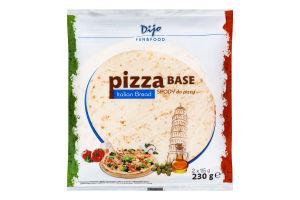 Основа для пиццы пшеничная Dijo м/у 2х115г