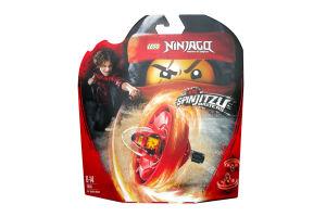 LEGO® NINJAGO™ Мастер кружитцу Кай 70633