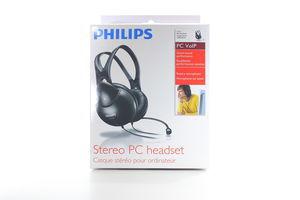 Навушники дуг.Philips SHM1900/00 Black