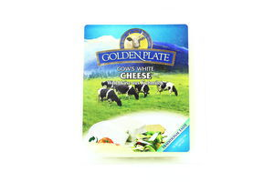 Сир GoldenPlate Фета 45% 300г Болгарія х10