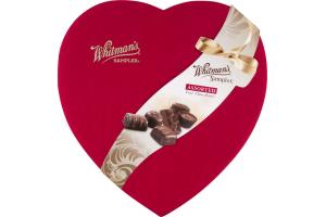 Whitman's Sampler Assorted Fine Chocolates