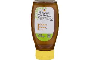 Nature's Promise Organic Golden Honey