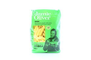 Макаронные изделия Penne Jamie Oliver м/у 500г
