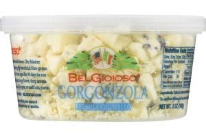 BelGioioso Gorgonzola Italian Blue Cheese