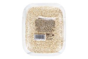 Семена чиа светлые сушеные Натуральні продукти п/у 250г