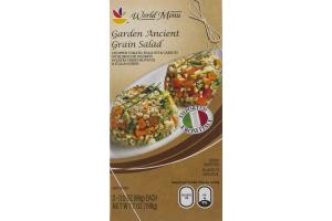 Ahold World Menu Garden Ancient Grain Salad