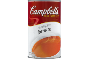 Campbell's Condensed Soup Tomato