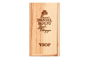 Коньяк Daniel Bouju Carafon VSOP Grande Champagne