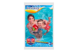 Нарукавники детские Bestway Дельфины 23*15см