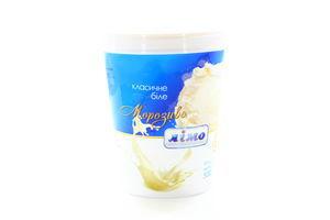 Морозиво біле Лімо відро 500г