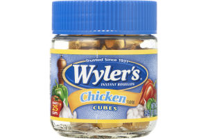 Wyler's Instant Bouillon Chicken Cubes