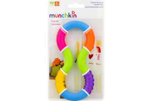 Munchkin Twisty Figure 8 Teether Toy