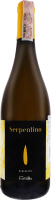 Вино 0.75л 13% біле сухе Serpentino Fortulla пл