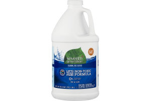 Seventh Generation Chlorine-Free Bleach
